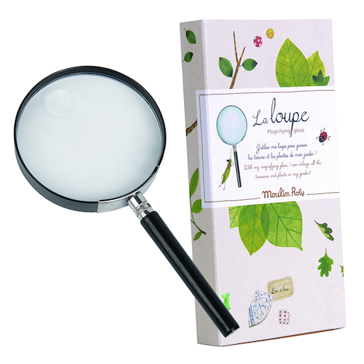 La Loupe - Giant Magnifiying Glass