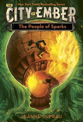 The City of Ember #2 - People of Sparks