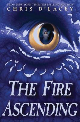 The Last Dragon Chronicles #7: The Fire Ascending