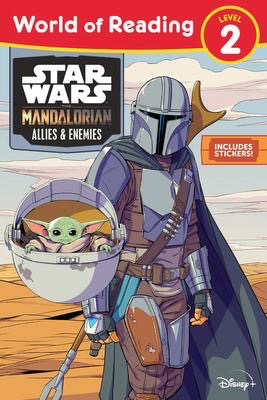 Star Wars: The Mandalorian - Allies and Enemies Level 2