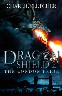 Dragon Shield #2: The London Pride