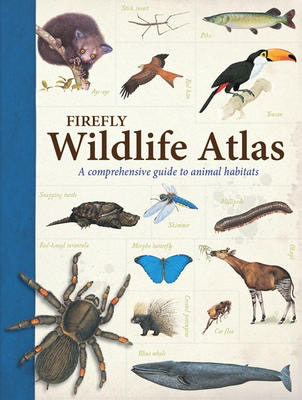 Firefly Wildlife Atlas