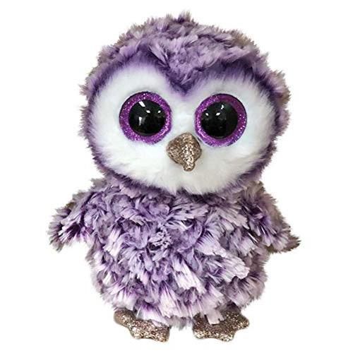 Beanie Boos: Moonlight 6""