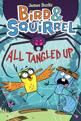 Bird & Squirrel #5: All Tangled Up