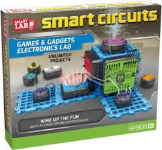 Smart Circuits: Electronics Lab