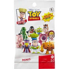 Toy Story - Mini Surprise Bag assorted