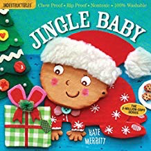 Jingle Baby: Indestructibles