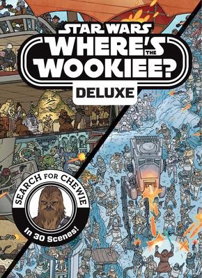 Star Wars: Where's the Wookiee… Deluxe