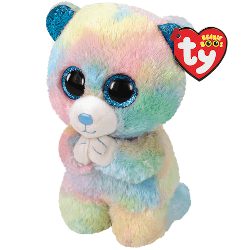 Beanie Boo: Prayer Bear - Hope
