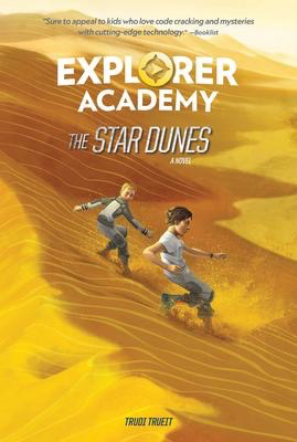 Explorer Academy #4: The Star Dunes