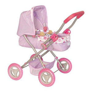 Stella Collection Buggy Doll Carriage Stroller