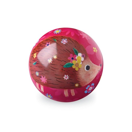 Hedgehog Playball 4""