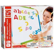 ABC Magnetic Letter