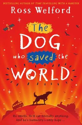 The Dog Who Saved the World |