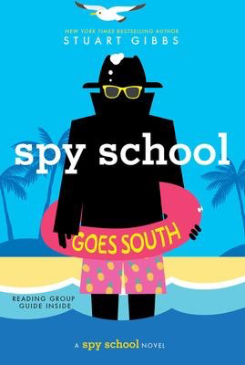 Spy School #6: Goes South