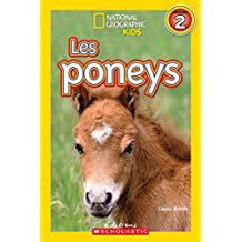 National Geographic: Les Poneys