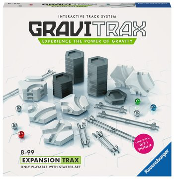 GraviTrax: Expansion Trax