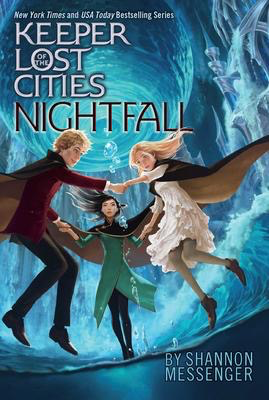 Keeper of the Lost Cities # 6: Nightfall