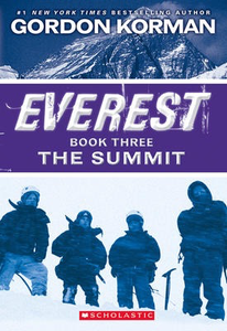 Everest: Book 3: The Summit