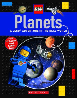 Planets: LEGO