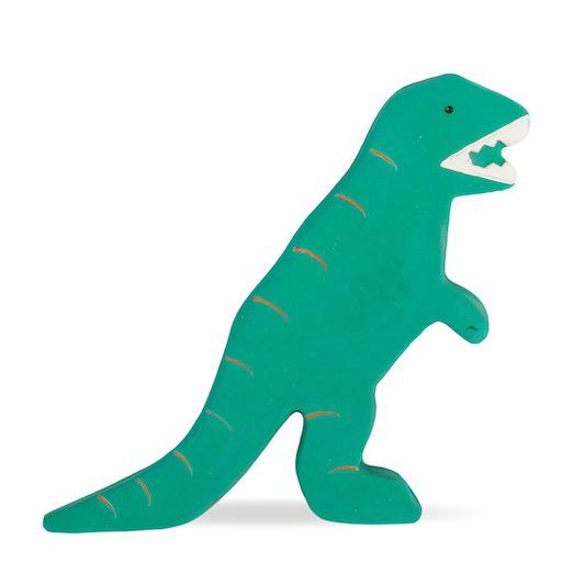 Baby T-Rex - Natural Rubber Toy