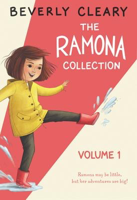 The Ramona 4-Book Collection, Volume 1