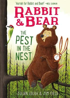Rabbit & Bear: The Pest in the Nest