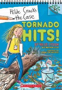 Hilde Cracks the Case #5: Tornado Hits!
