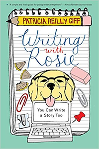 Writing with Rosie: You Can Write a Story Too