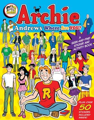 Archie Andrews, Where Are You?
