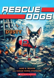 Rescue Dogs #2: Dusty