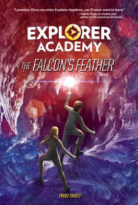 Explorer Academy #2: The Falcon's Feather