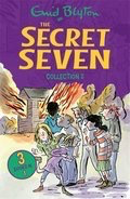 The Secret Seven Collection 2; Books 4-6