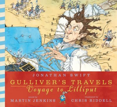 Gullivers Travels: Voyage to Lilliput