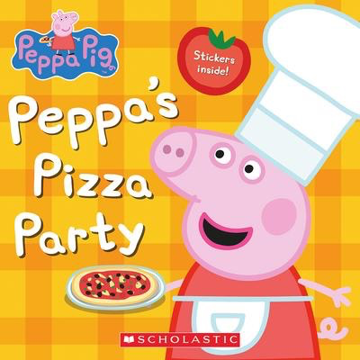 Peppa's Pizza Party