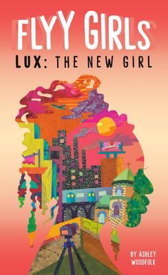 Flyy Girls #1 Lux: The New Girl
