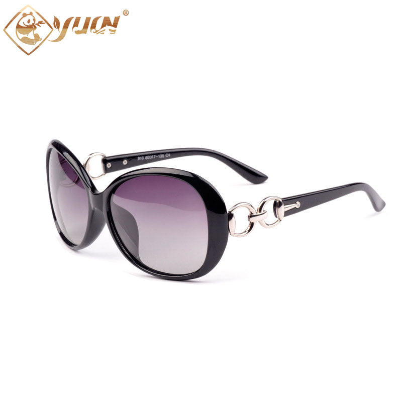 High Fashion Women Sunglasses Polarized Reflective Driving Sun Glasses Brand Designer Summer Shades Eyewear with high quality - Sunglasses Outlet