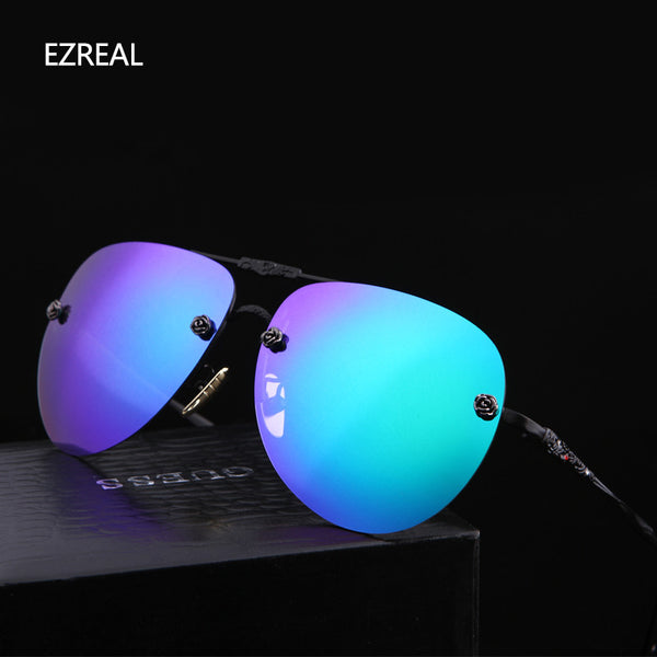 2017 High Quality Polarized Pink Sunglasses Women New Brand Designer women Sunglasses Fashion Vintage Oculos De Sol Feminino