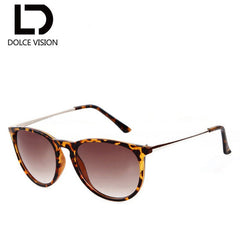 Luxury Brand Sunglasses Women Designer 2017 New Oculos Lunette Female Fashion Sun Glasses for Women Gradient Lens Shades Ladies