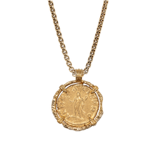 All Gold + Gold Coin