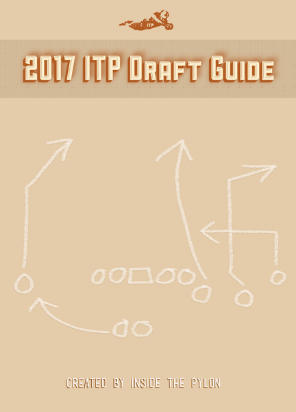 2017 ITP Draft Guide