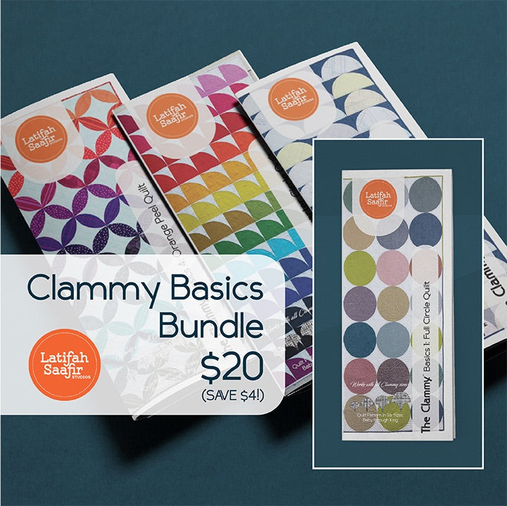Clammy Basics Bundle