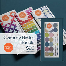Clammy Basics Bundle PDF