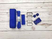 Quilt Cadets: Braveheart Backpack Hardware Kit
