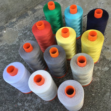 Aurifil Thread Set - Grafic