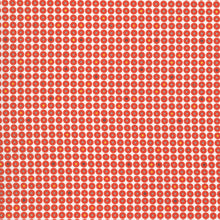 Grafic Fabric - Record Dot ($6/half yard)