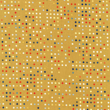 Double Dutch Fabric - Candy Dots ($6/half yard)