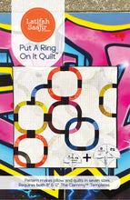 Put a Ring On It Quilt