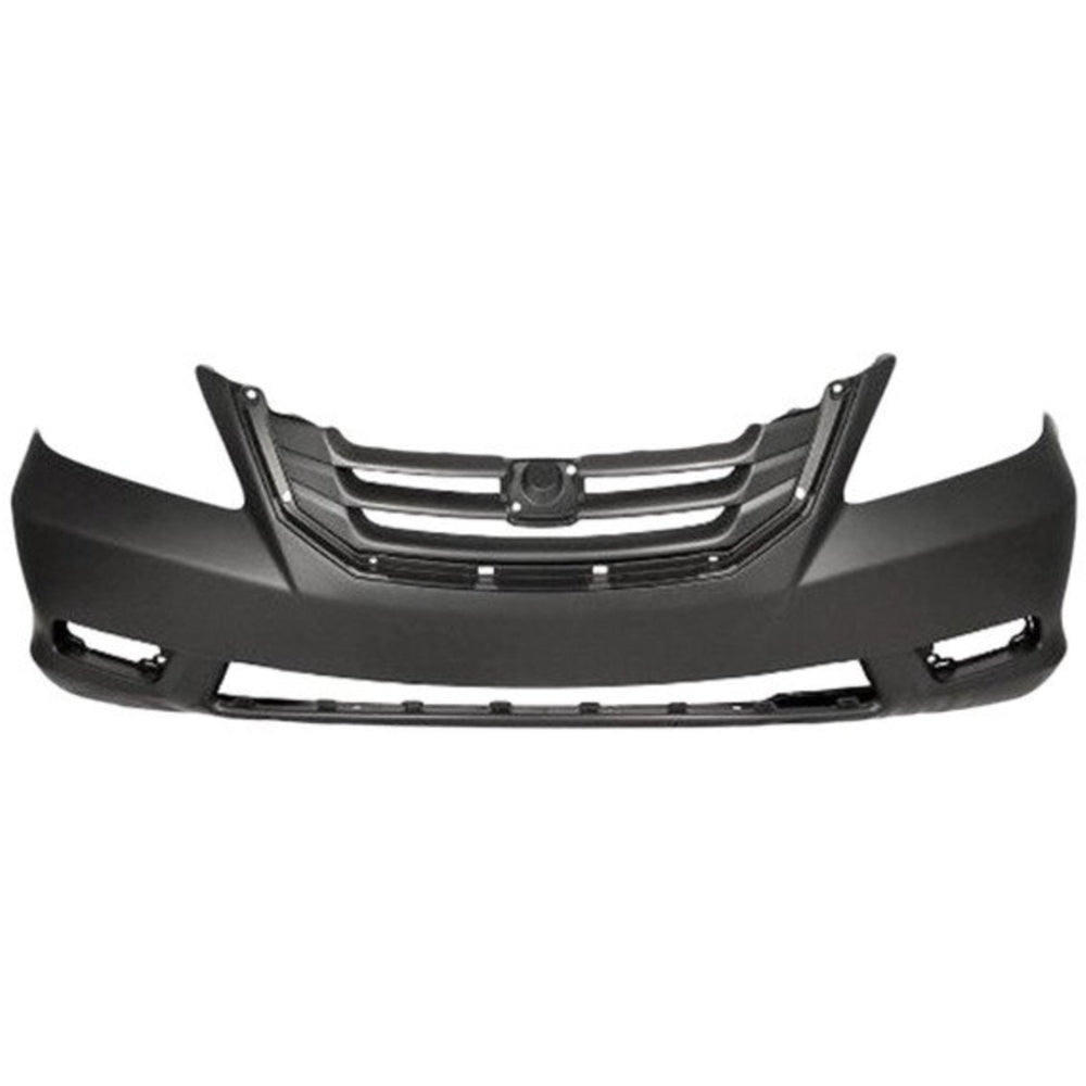 New Painted 2008-2010 Honda Odyssey Front Bumper