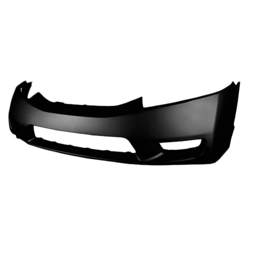 New Painted 2009-2011 Honda Civic Front Bumper